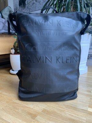 Calvin Klein Sac à dos collège noir