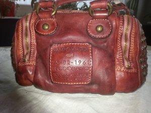 Original  Campomaggi  Tasche /Bowling Bag) NP 385 EUR Bauletto
