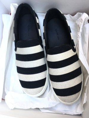 Original Celine Sneakers /Black and White gr 39