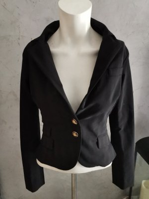 Celyn B. Short Blazer black polyester