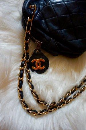Original Chanel Camera Bag / vintage