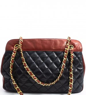 Original Chanel Chain Shoulder 2.55 Tasche