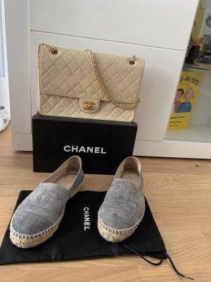 Chanel Scarpa slip-on multicolore