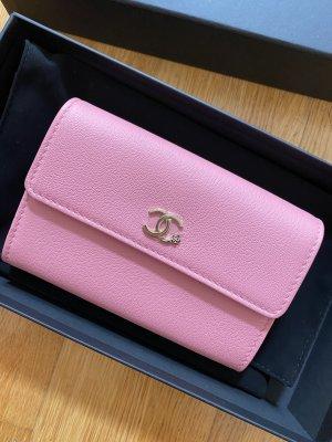 Chanel Wallet multicolored
