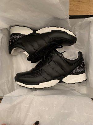 Original Chanel Sneaker Neu