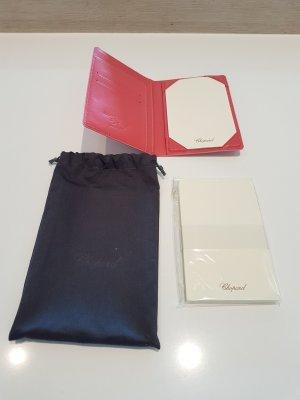 Original Chopard - Echt Leder - Etui mit Kreditkartenfächer