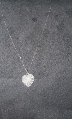 Christ Catena d'argento argento