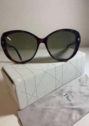 Christian Dior Glasses black brown-brown acetate