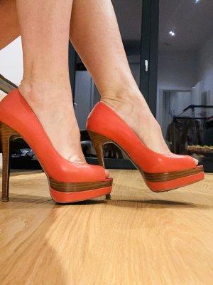 Cinti High Heels magenta