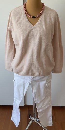 Closed Jersey holgados rosa lana de alpaca