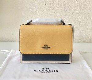 Original Coach Colorblock Bag