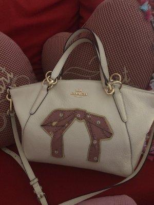 Original Coach Kelsey Leder Tasche *Limierte Edition **mit einer Schleife 429€