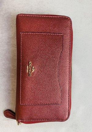 Original COACH Portemonnaie