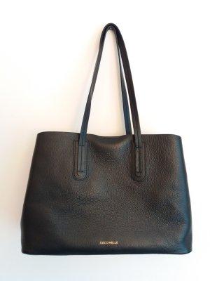 Original Coccinelle Handtasche Dione schwarz
