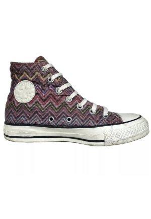 Converse Missoni Zapatillas altas multicolor Algodón