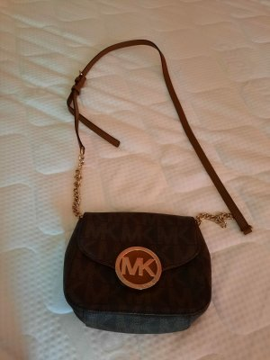 Original Crossbodybag MK Monogramm Michael Kors Tasche