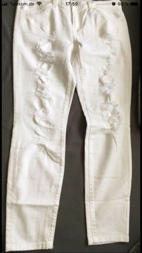 Original Current/Elliott Skinny Jeans
