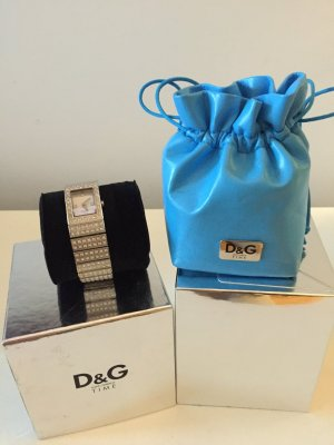 Original D&G Armbanduhr