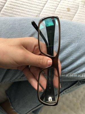 Dakota Glasses brown-black brown