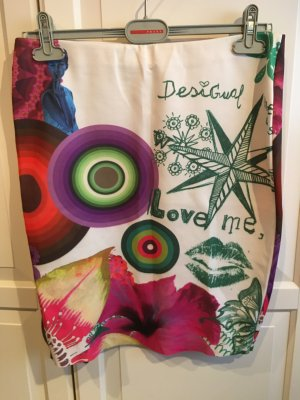 Original Desigual Rock XL
