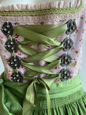Original Distler Dirndl