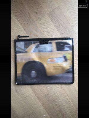 Original DKNY Taxi-Clutch