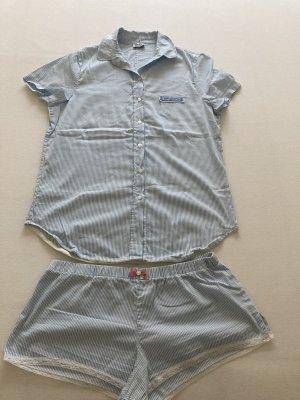 Original Dolce & Gabbana Damen Underwear Nachtwäsche G