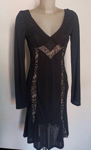 Original Dolce&Gabbana Dolce & Gabbana Kleid Gr 38-40 ital 32/46