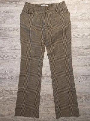 Dolce & Gabbana Pantalon en laine marron clair-brun