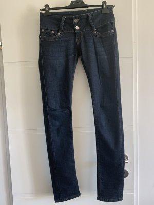 Dolce & Gabbana Slim Jeans dark blue