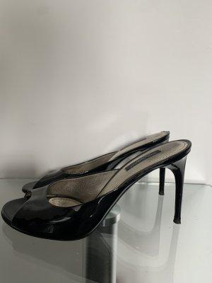 Original Dolce& Gabbana Sandalen, Pantoletten