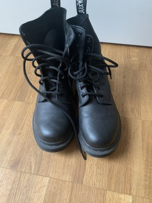 Original Dr. Martens Boots schwarz 37 top Zustand