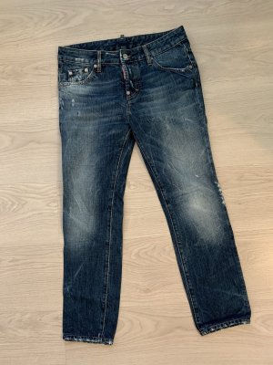 Original Dsquared2 Blue Jeans