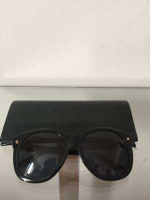 Dsquared2 Sunglasses black-gold-colored