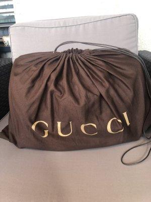 Original echtleder Gucci Tasche