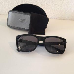 Armani Occhiale da sole nero