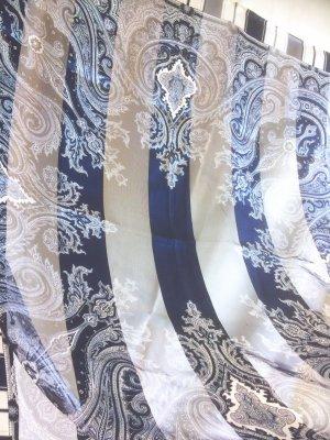 Original Escada Tuch,  100% Seide, mit attraktivem Web-Effekt. Nicht getragen, neu, traumhaft schönes Tuch