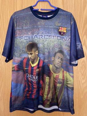 Original Fanshirt Neymar