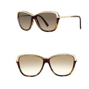 ORIGINAL FENDI Sonnenbrille mit Etui u. Originalrechnung