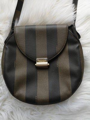 Original FENDI Tasche Luxus Pur Vintage Top Zustand