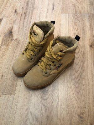 Original Fila Boots