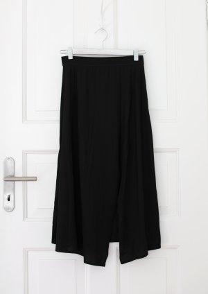 "Original Filippa K Soft Sport Rock Modell ""Dance Skirt"" Schwarz Neu mit Etikett Gr. S"