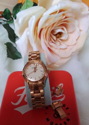 Original Fossil Damen Armbanduhr