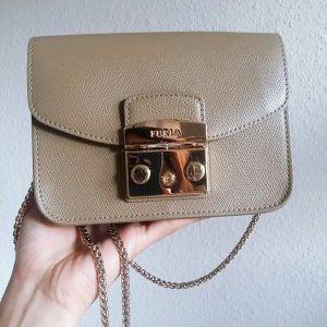 Original Furla mini Metropolis Tasche neuwertig
