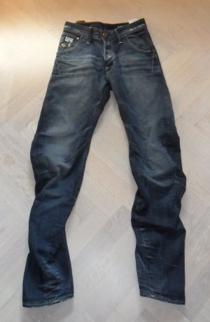 Original G-Star jeans RAW 3301, ARC LOOSE TAPERED,Gr. 26/32 NP: 119 Euro