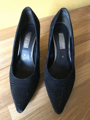 Original Gabor Pumps Gr 40 (US Gr 6) wie neu