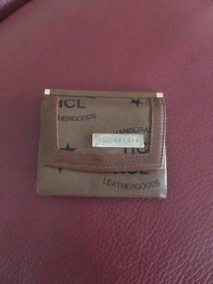 HCL Portefeuille marron clair