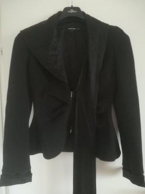 Original GIORGIO ARMANI Blazer, 100% Wolle, Futterstoff 100% SEIDE, GR. 40