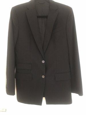 Gucci Veste de smoking noir-argenté
