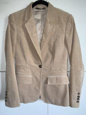 Original Gucci Blazer,  beige,  it. 44
